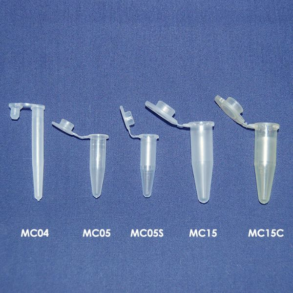 Buy Microcentrifuge Tubes
