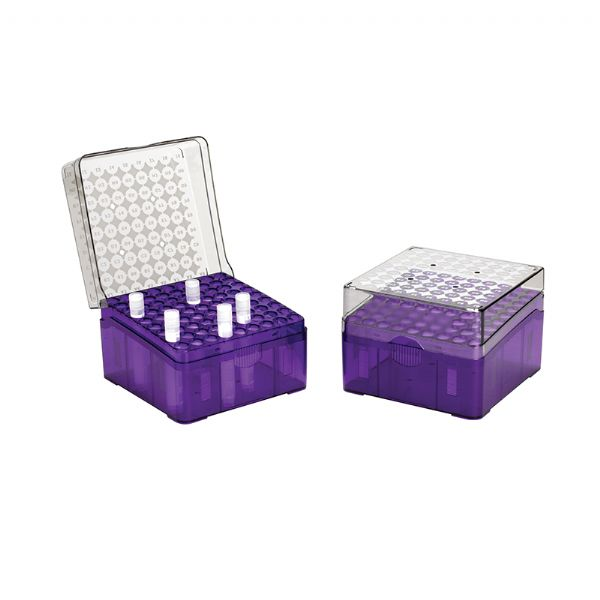 Buy Polycarbonate cryostorage box